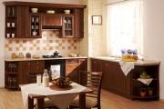 Кухня Азалия Орех, кухни Мария