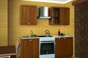 Кухня Лаура Патина, кухни Икеа