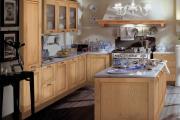 Кухня Рустико, кухни Икеа