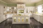 Кухня Руджери, современные сильные кухни