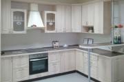 Кухня Камилла, недорогие угловые кухни